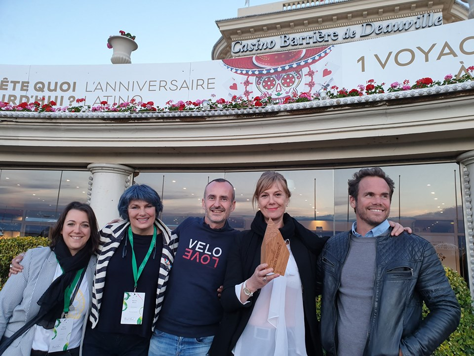 Green Awards Film Festival de Deauville